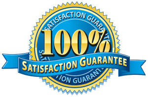 Locksmith Crowthorne guarantee